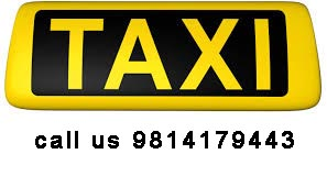 Mohali Taxi Service 09872098662